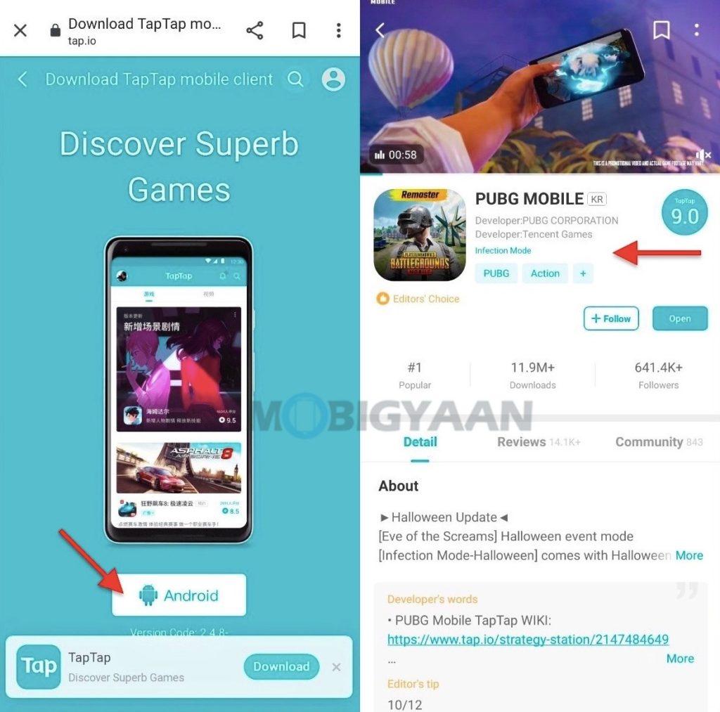 Cómo-descargar-PUBG-Mobile-versión-coreana-en-Android-5-1024x1013