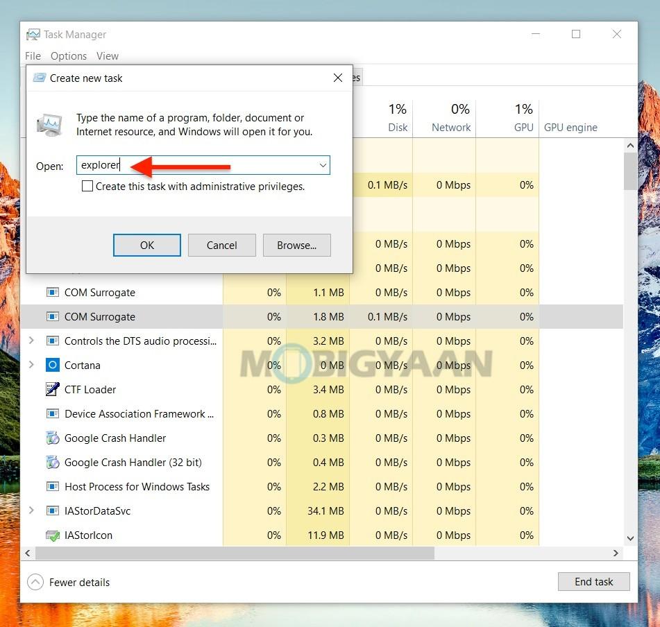 5 formas geniales de abrir el Explorador de Windows en Windows 10-1