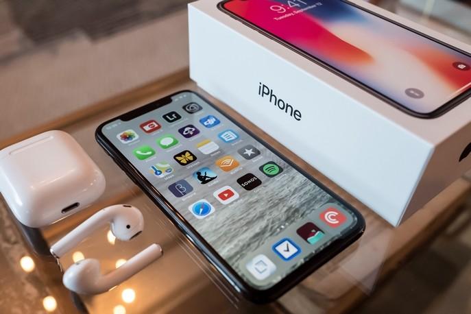 Funciones de iPhone