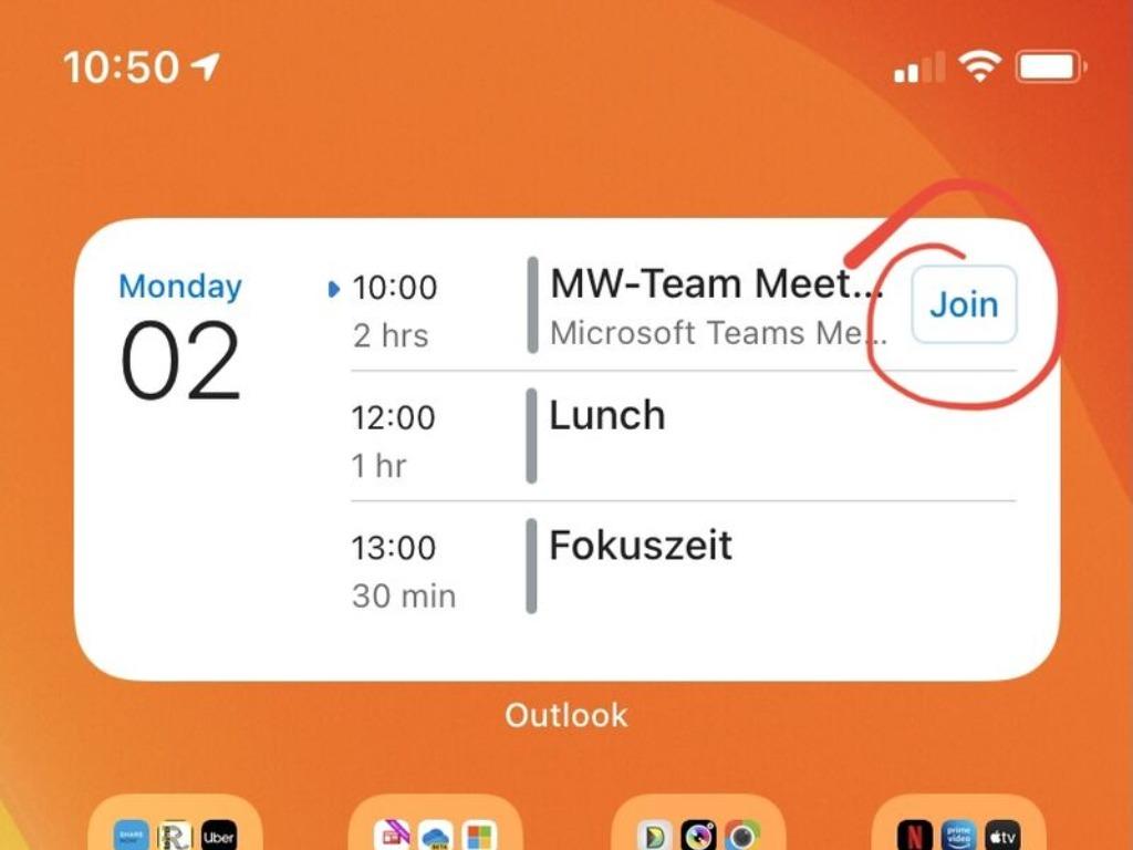 Conozca a los equipos y Outlook ahora