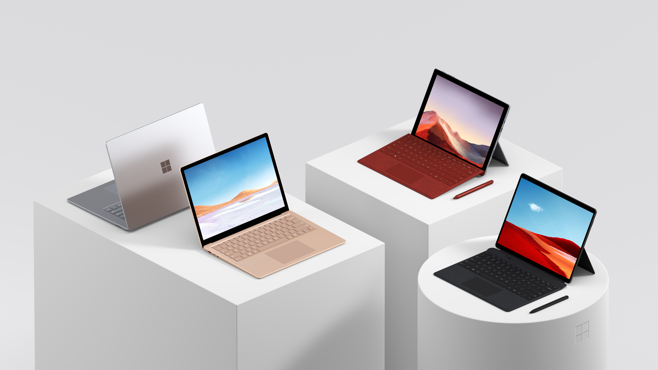 Surface es parte de la apuesta por Windows 10