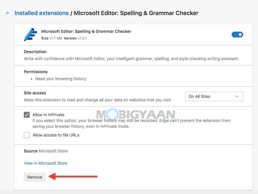 Cómo-quitar-extensiones-en-Microsoft-Edges-InPrivate-mode-1