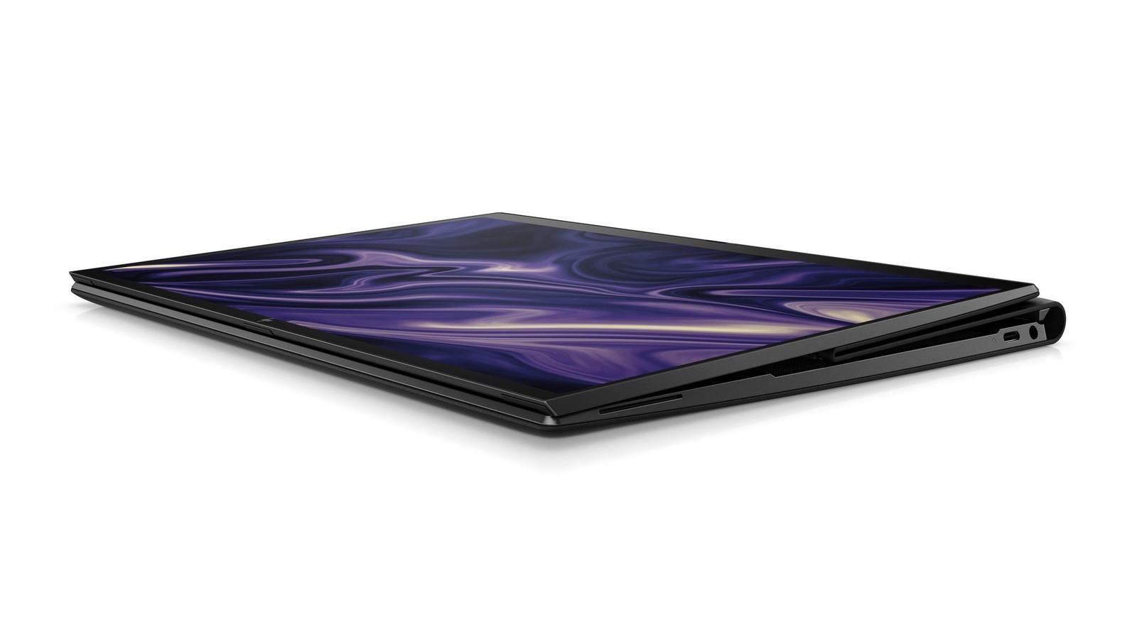 El modo de tableta HP Elite Folio 2
