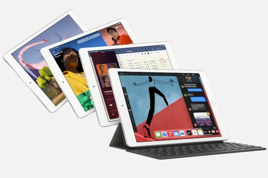 Apple-iPad-8.a generación