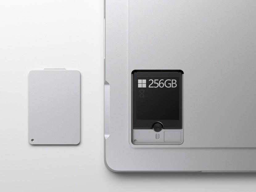 Unidad de estado sólido extraíble Surface Pro 7+