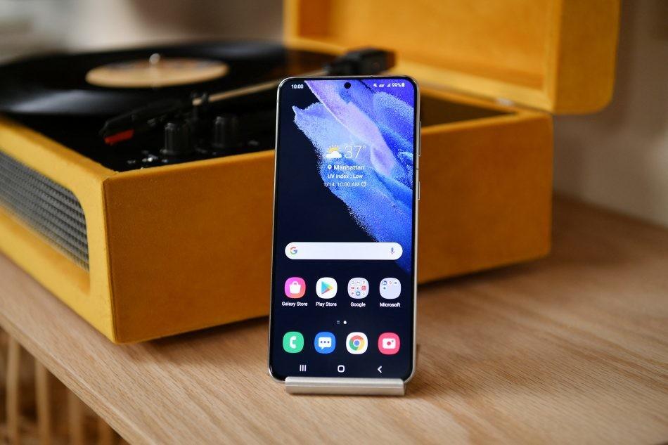 Samsung-Galaxy-S21-1