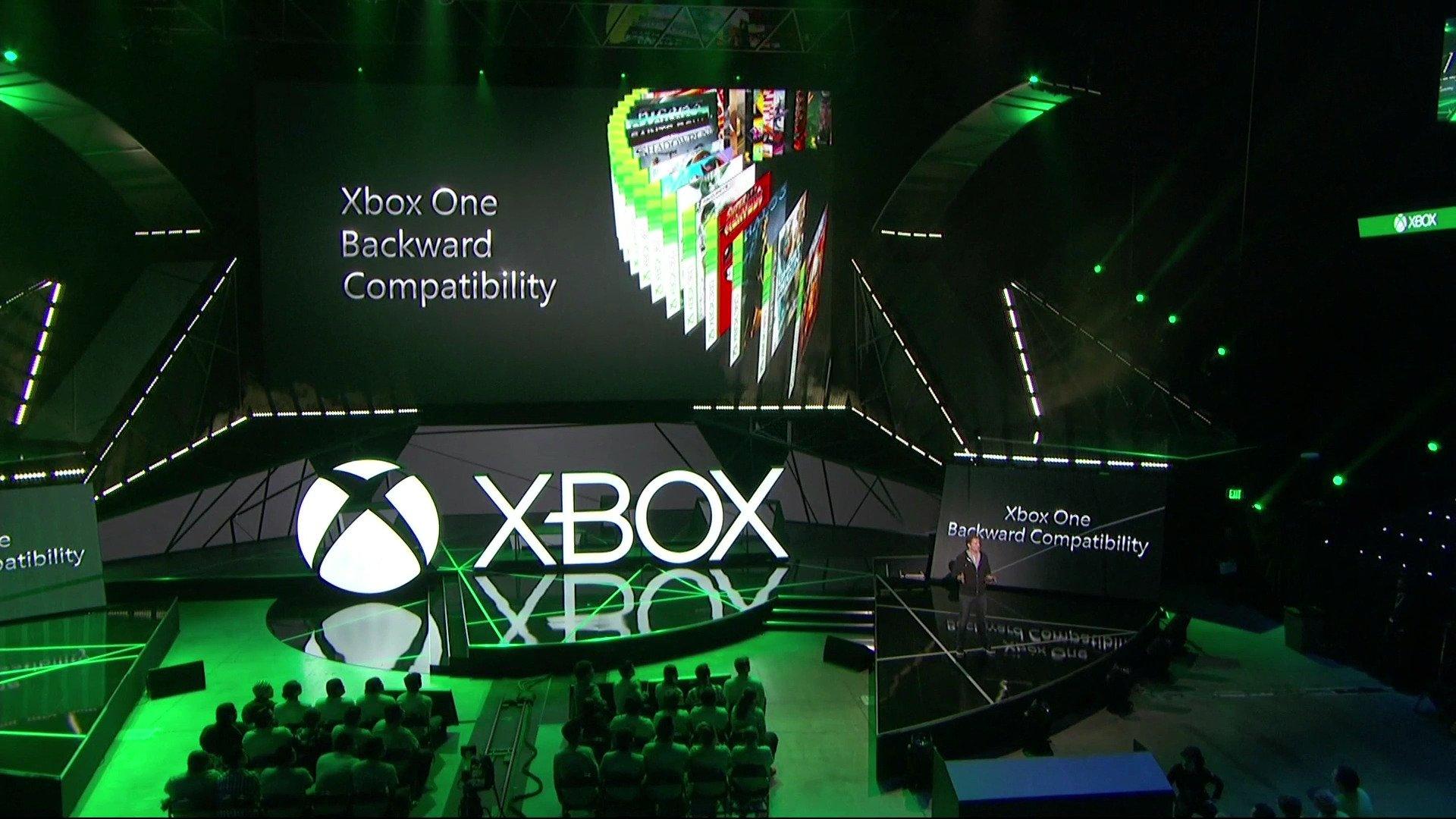 Microsoft anuncia compatibilidad con versiones anteriores de E3