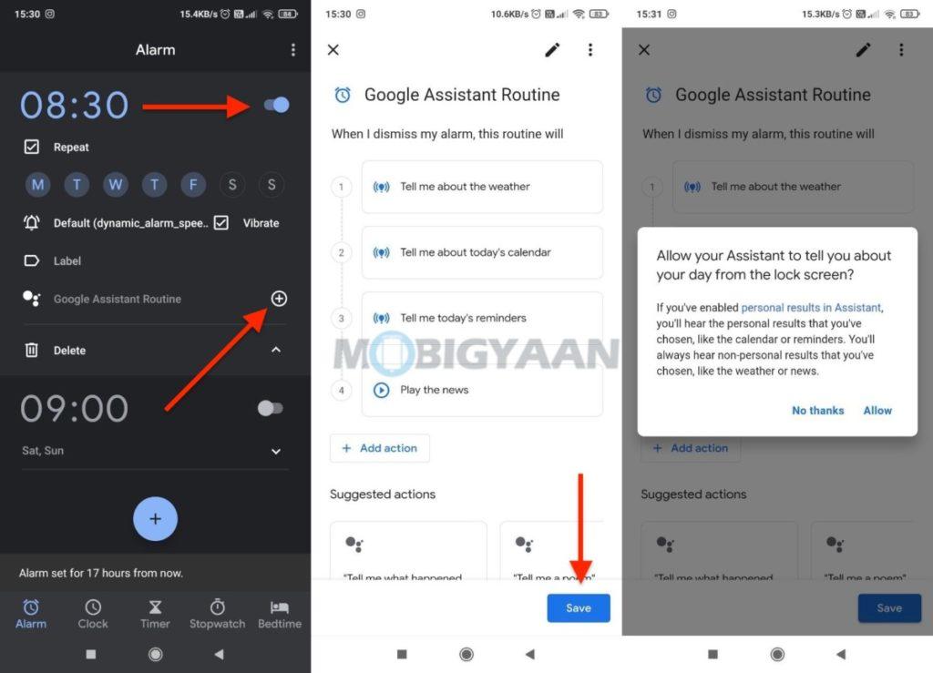 Cómo-obtener-actualizaciones-de-noticias-y-pronósticos-meteorológicos-automáticamente-en-un-teléfono-inteligente-Android-1-1024x739