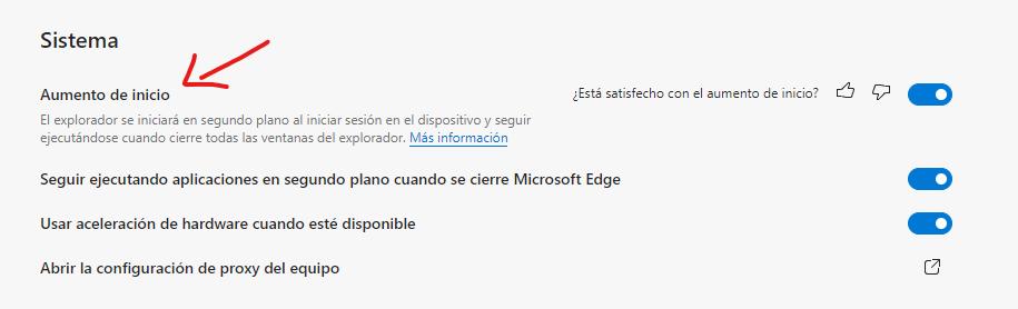 Inicio rápido en Microsoft Edge