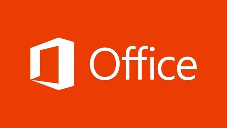 Logotipo de MS-Office
