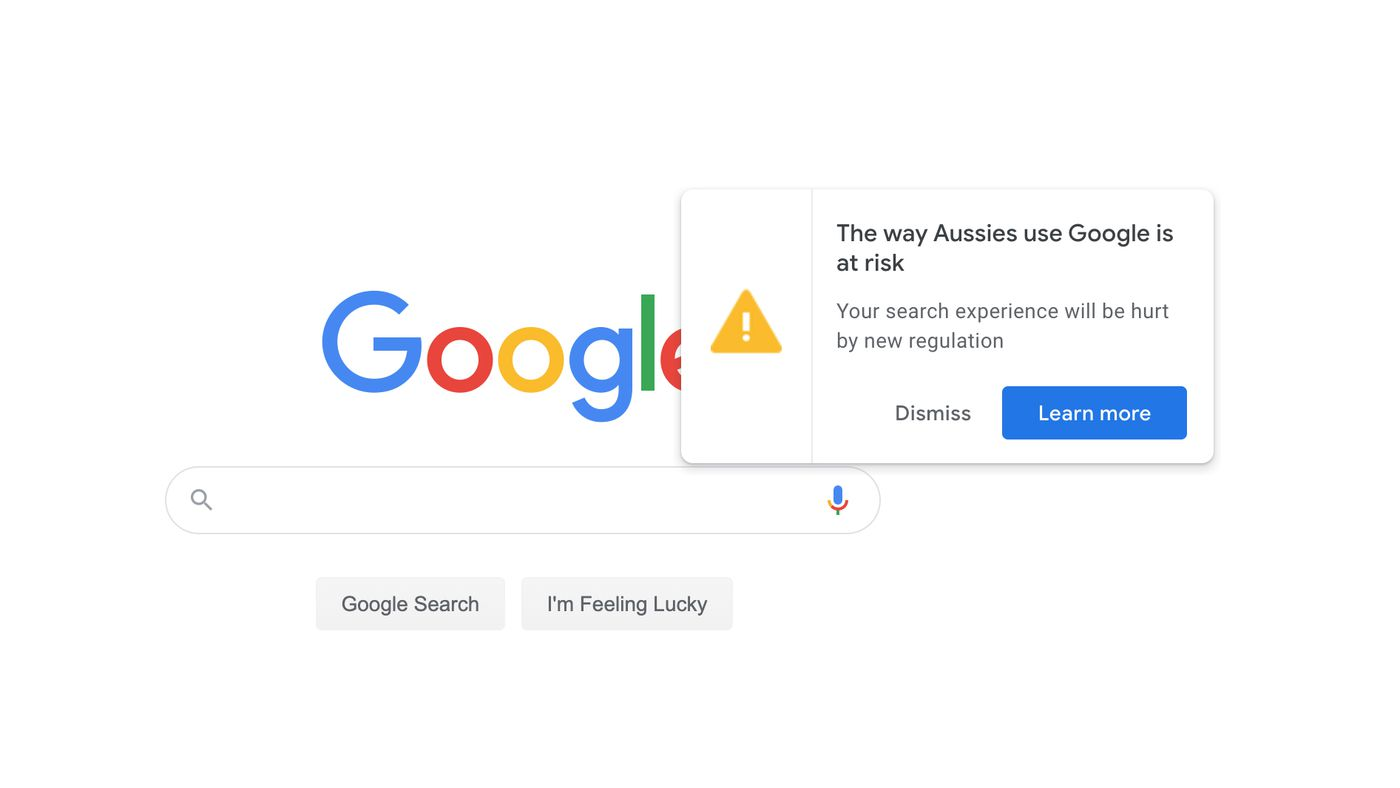 Reseñas de Google en Australia