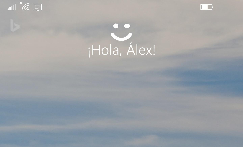 Windows Hello siempre es mejor