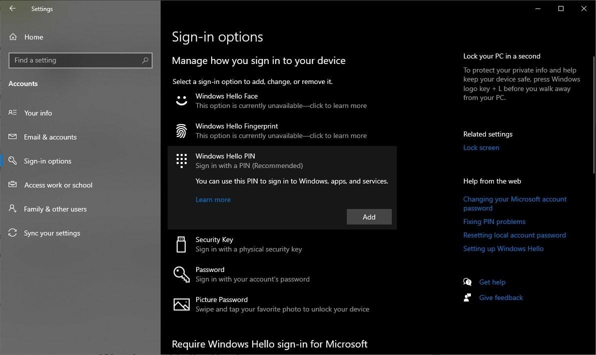 Windows-Hello-Setup-1
