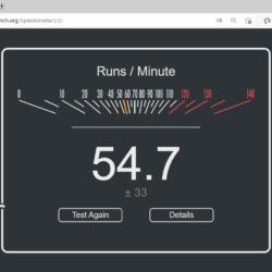 Edge con modo de rendimiento