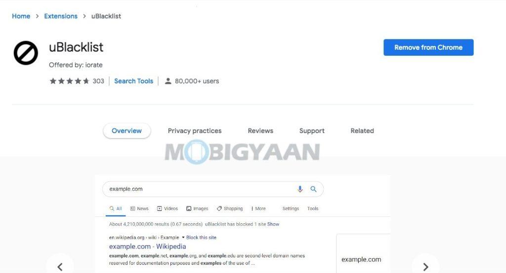 Cómo bloquear sitios de búsqueda de Google en su PC_Mac-6-1024x554