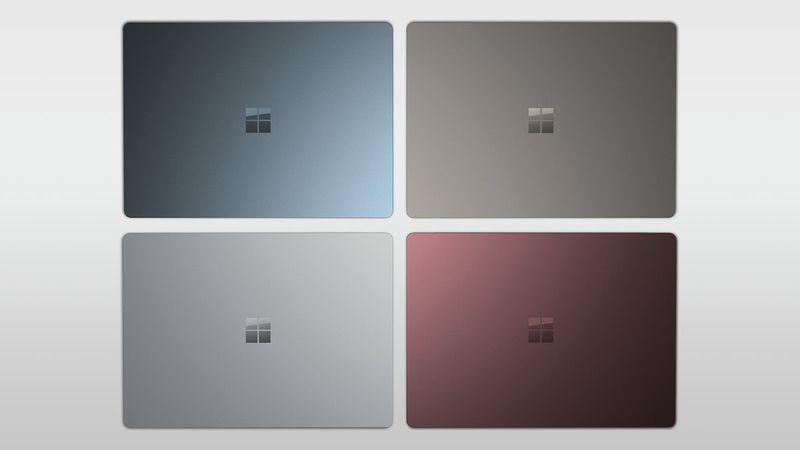 La nueva Surface está aquí