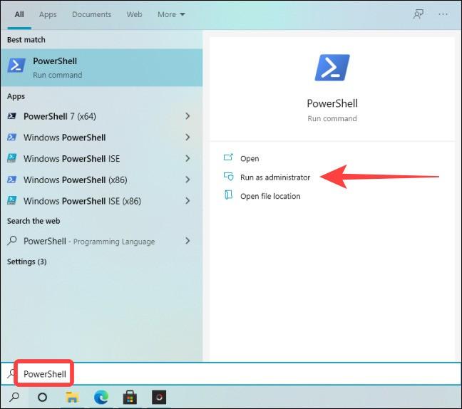 Eliminar-Cortana-PowerShell-1