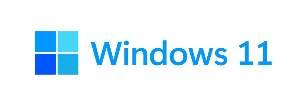 Posibilidad de logotipo de Windows 11