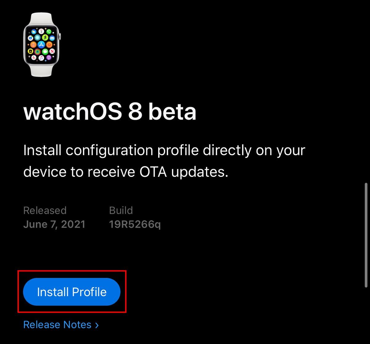 Instalar-watchOS8-Beta-1