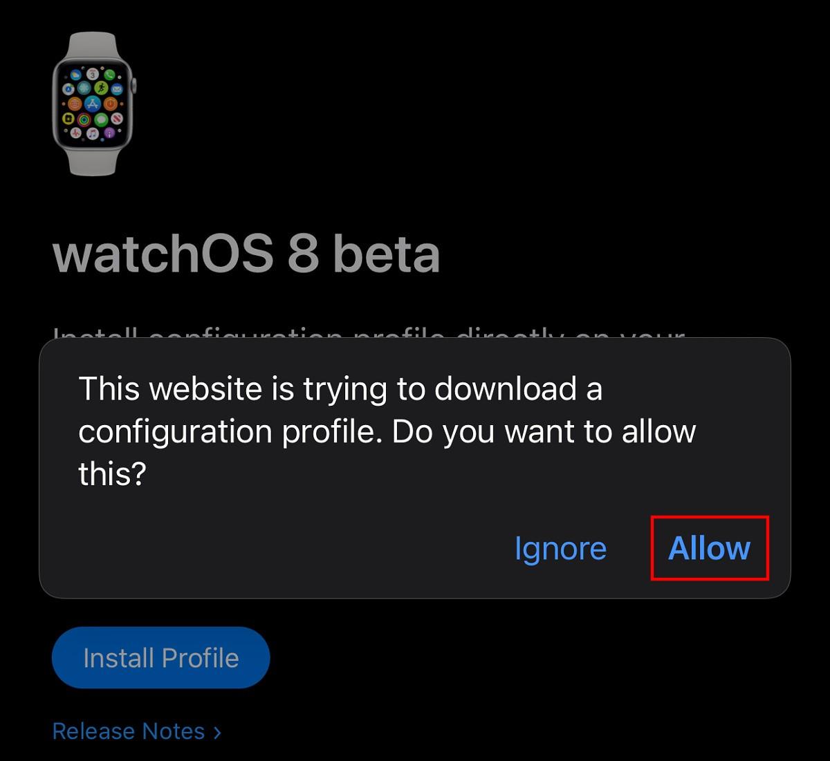 Instalar-watchOS8-Beta-2