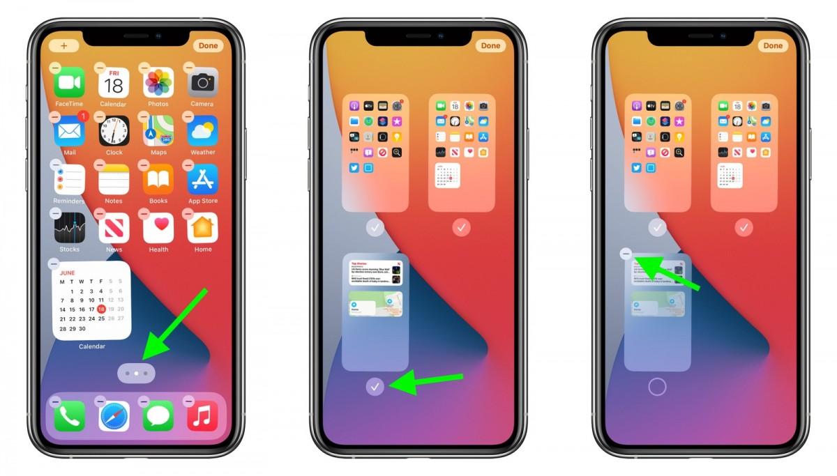 Eliminar-páginas-de-pantalla-de-inicio-iOS-15