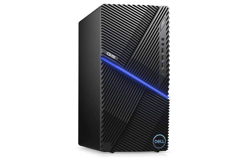 Computadora de escritorio para juegos Dell G5