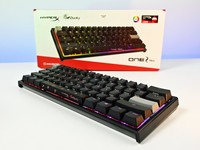 El Channel One 2 Mini de Ducky es nuestro 60% de teclado favorito