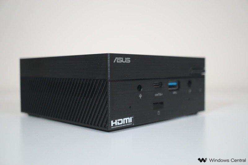 Mini PC ASUS PN51