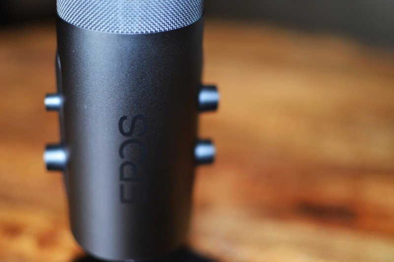 Micrófono frontal Epos B20