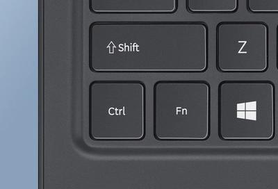 Fn-Teclado-Tecla de Windows