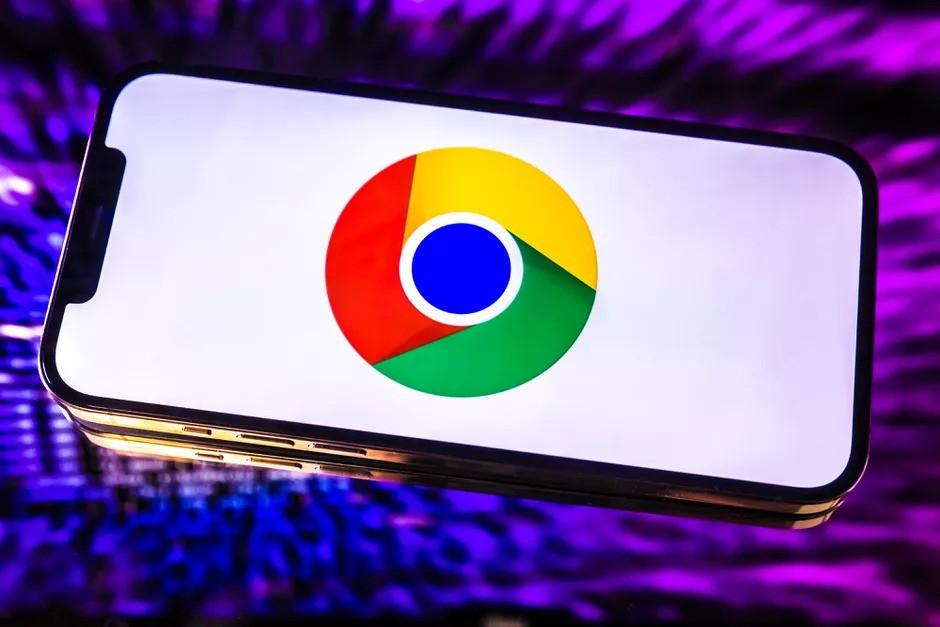 Chrome destacado