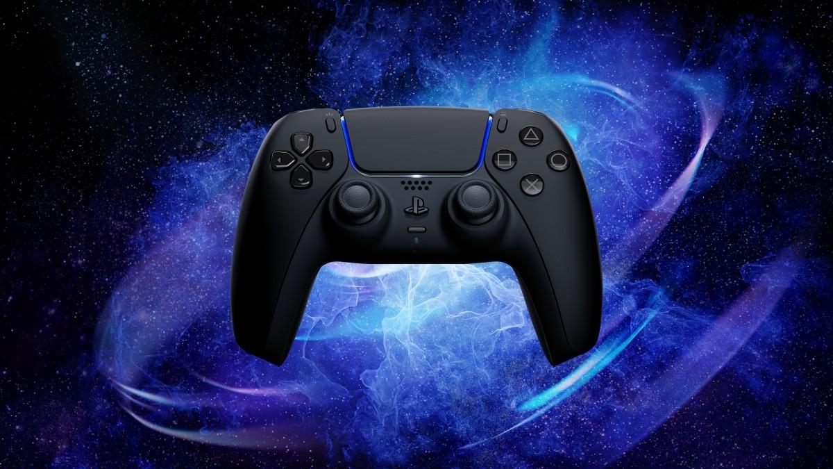Controlador PS5-DualSense