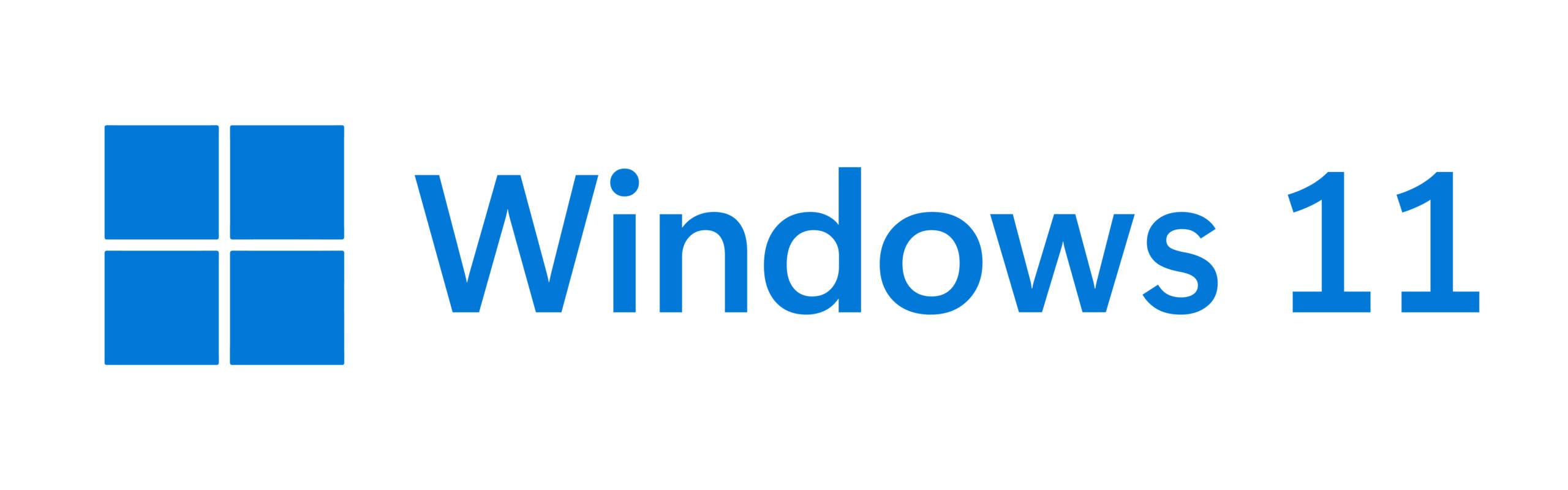 Logotipo de Windows 11