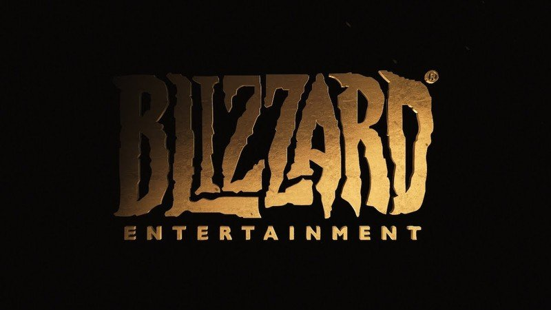 Logotipo de Blizzard