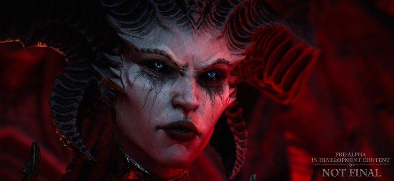 Diablo 4 Lilith Junio