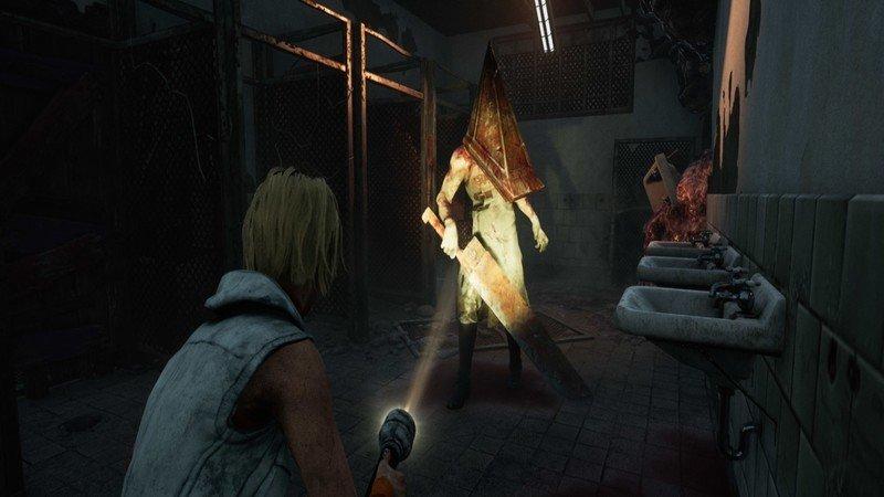 Muerte a la luz del día Silent Hill
