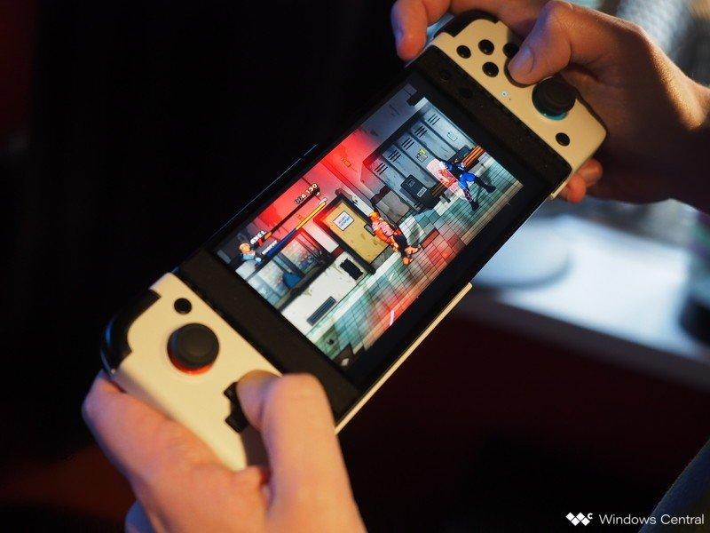 GameSir X2