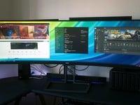 Estas son las mejores pantallas de PC ultraanchas disponibles en la actualidad