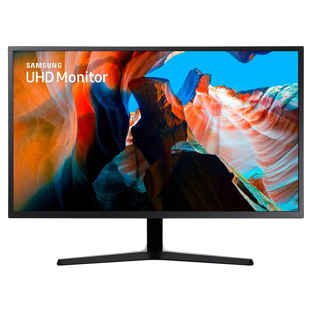 Monitor Samsung UJ 4K de 32 pulgadas