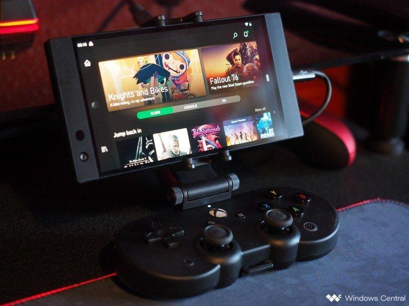 Controlador Xbox 8bitdo xCloud