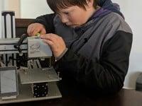 ¿Qué impresoras 3D y accesorios son perfectos para los niños?