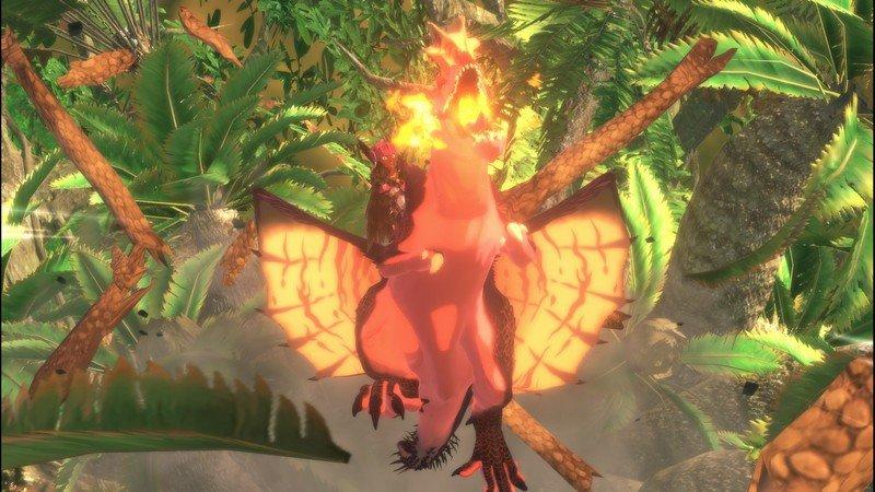 Historias de Monster Hunter 2