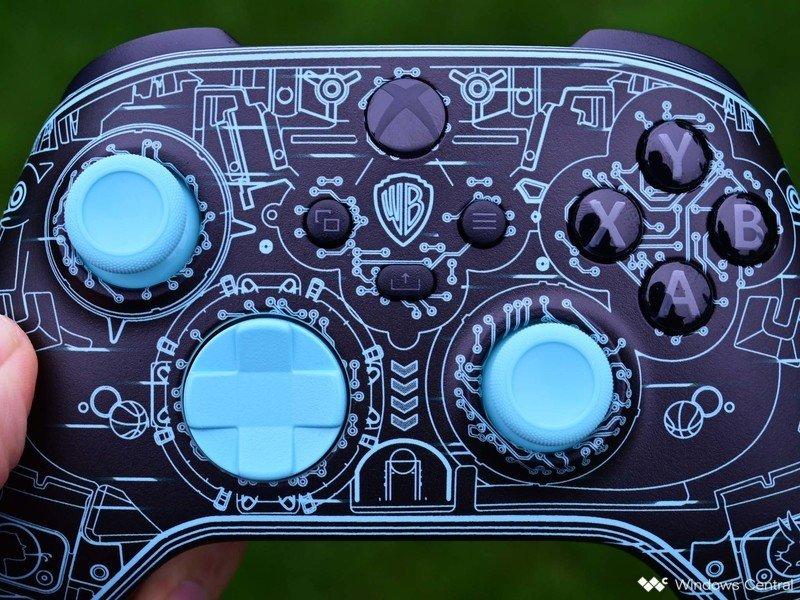 Controlador Xbox Serververse Space Jam