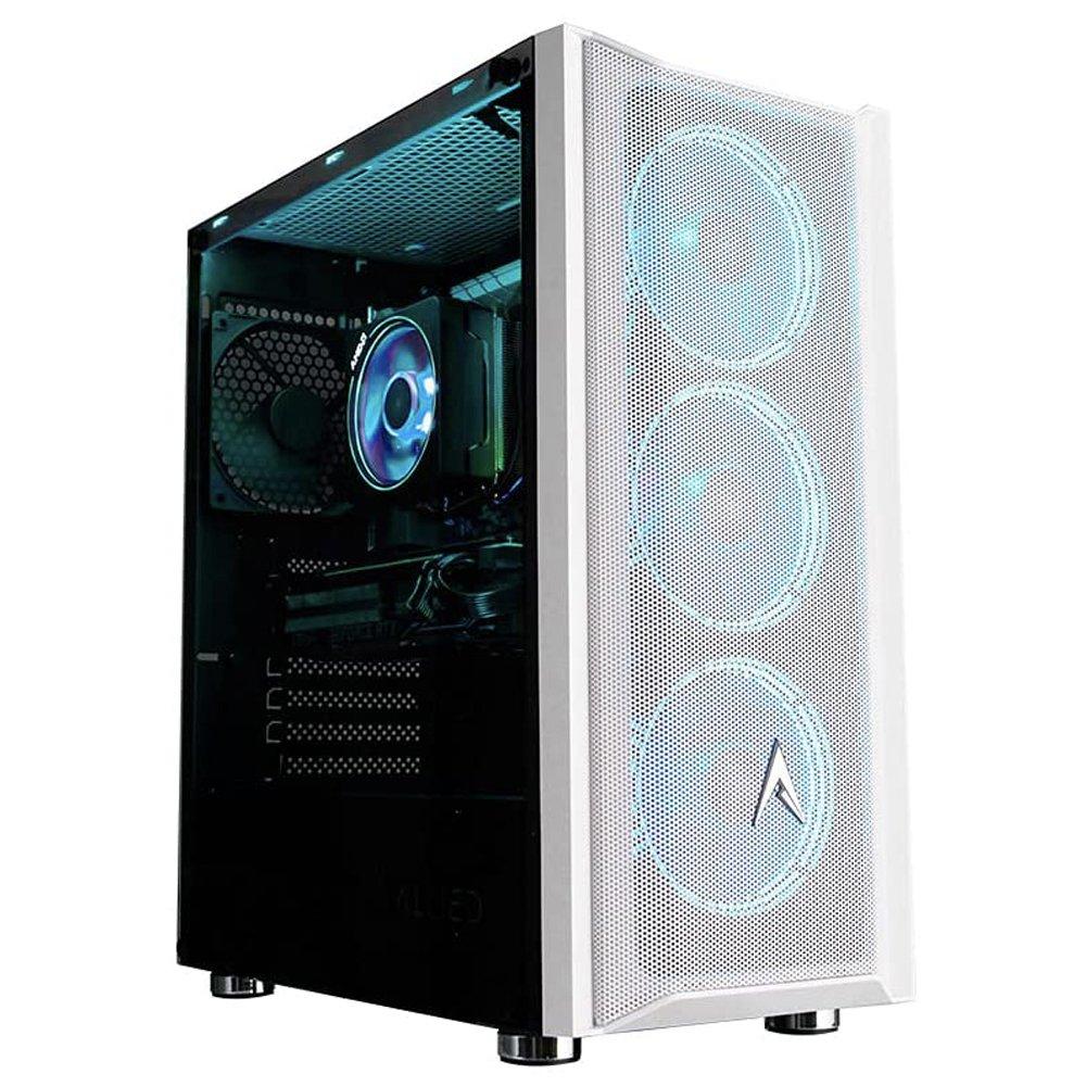 PC para juegos Ally
