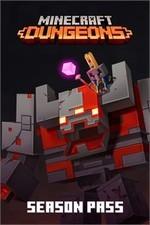 Pase de temporada de Minecraft Dungeons Reco