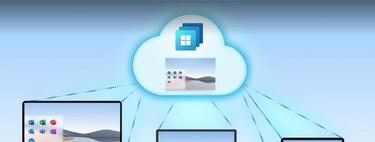Microsoft ve el futuro en el alquiler de software y Windows 365 es la prueba