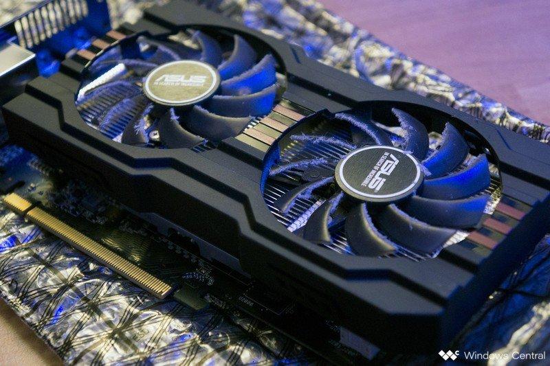 GPU usada