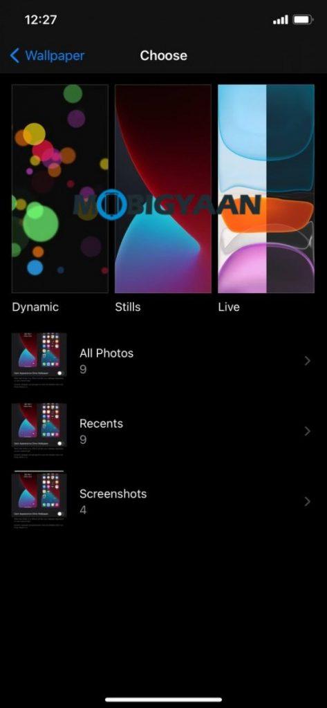 Cómo configurar un video como fondo de pantalla en iPhone o iPad 2-473x1024