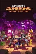 Imagen de Reco de Minecraft Dungeons Ultimate Edition