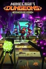 Minecraft Dungeons Echoing Void Dlc Reco Imagen